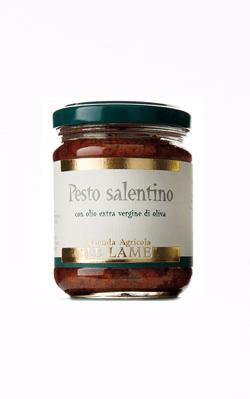 Pesto salentino - Le Lame