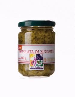 Trifolata di zucchine Demeter