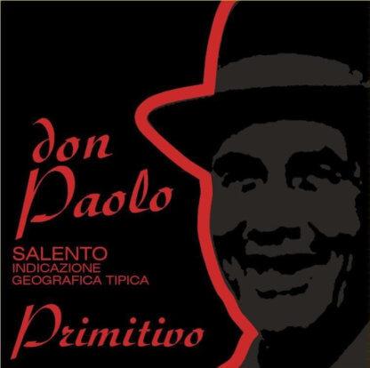 primitivo don paolo