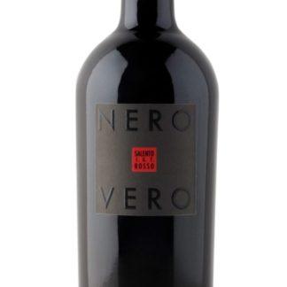Nero vero vino negroamaro