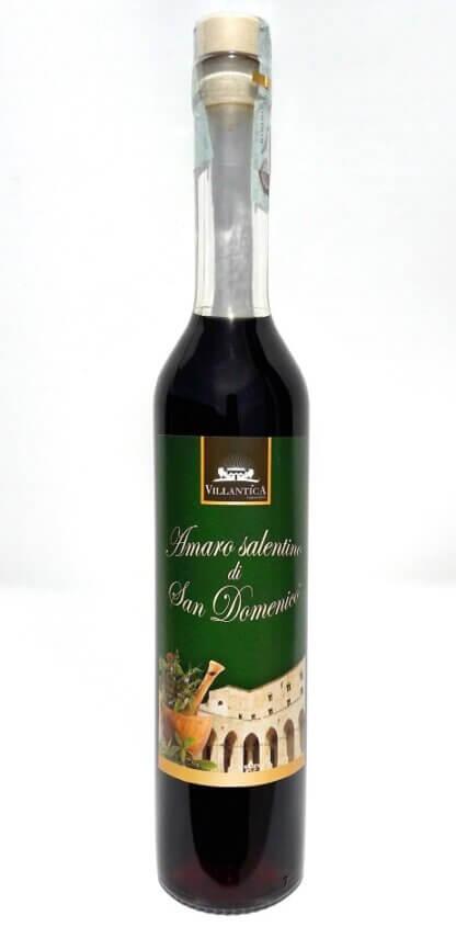Amaro Salentino di San Domenico Villantica